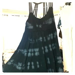 Roxy Strappy Sundress XS